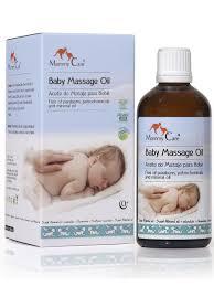 <b>Органическое детское массажное масло</b>, 100 мл Mommy Care ...