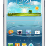 Samsung Galaxy S4 Mini – Quick Screenshots