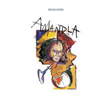 <b>Miles Davis</b> - <b>AMANDLA</b> (180-Gram Vinyl)   Rhino