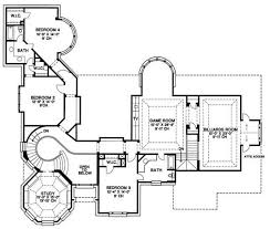 one story 4000 square foot open floor plan essentials of two Southern House Plans One Story one story 4000 square foot open floor plan essentials of two story house plans backyard house plans floor plans house and home designs pinterest one story house plans southern living