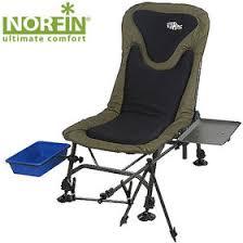 <b>Кресло рыболовное Norfin BOSTON</b> NF с обвесами купить по ...