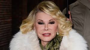 Credit: Donna Ward/ABACA USA. Comedian Joan Rivers has died in New York aged 81, her daughter has said in a statement. - image_update_img