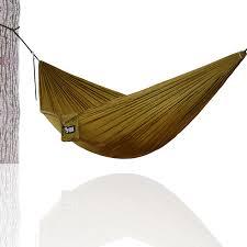 portable nylon single person