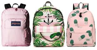 12 Best <b>Pink School Backpacks</b> Of 2019 – From VS <b>PINK</b> To Jansport