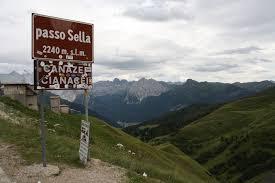 Sella Pass