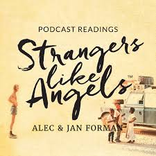 Strangers Like Angels