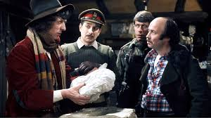 Image result for images of terror of the zygons