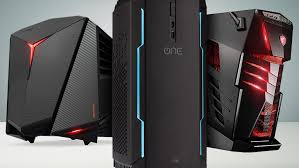 The Best <b>Gaming</b> Desktops for <b>2020</b> | PCMag