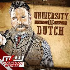 University of Dutch: The Dutch Mantell Show
