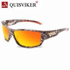 <b>QUISVIKER</b> Brand <b>New</b> Sport Fishing glasses Outdoor Polarized ...