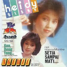 Heidy Diana. Genre : Pop Released : 19880501 - 10226020_1000x1000