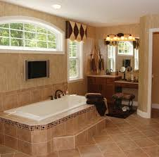 small bathroom chandelier crystal ideas: small master bathroom remodel ideas bathroom traditional with none