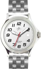 Наручные <b>часы Спецназ C2100254</b>-<b>04</b> — купить в интернет ...