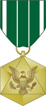 Department of the <b>Army</b> Civilian Service <b>Commendation</b> Medal ...