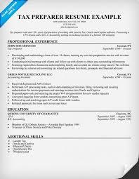 tax preparer resume sample   resume samples across all industries    duties resume  cpa resume  accounting resume  job resume  preparer resume  tax preparer  riez sample resumes  resume samples  tax office