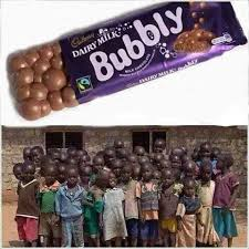 Dairy Milk Bubbly : funny via Relatably.com