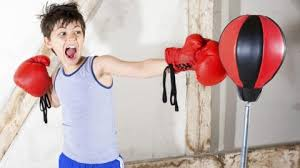 Stop a <b>Child</b> from Hitting Other <b>Children</b>: Limit Bad Behavior