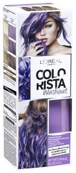 <b>Бальзам L'Oreal Paris</b> Colorista Washout для волос цвета блонд ...