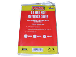 double vinyl plastic fitted mattress bed cover sheet protector king size vinyl plastic fitted mattress bed cover sheet protector