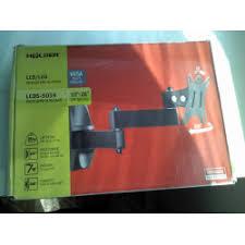 Отзывы о <b>Кронштейн Holder LCDS-5039</b>