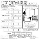 Images & Illustrations of jumble