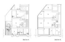 Maximizing Space Through Original Layout  IS House in Japan    Collect this idea plans