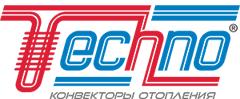Встраиваемые <b>конвекторы Techno</b> - купить <b>внутрипольные</b> ...