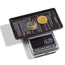 Цифровые весы LIBRA 500 (Leuchtturm)