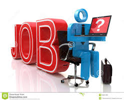 internet job search royalty stock photo image 36907365 internet job search