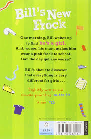 bill s new frock amazon co uk anne fine books