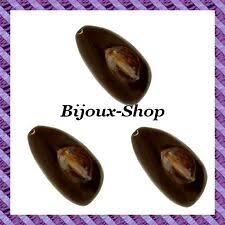 Семя 17 мм или более ювелирная бисер | eBay
