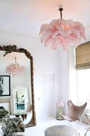 The <b>Ostrich Feather</b> Chandelier | A <b>Modern</b> Grand Tour in 2019 ...