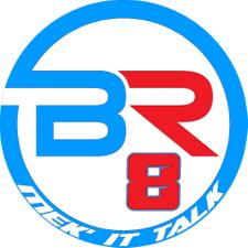 Mek' It Talk - BR8 Racing