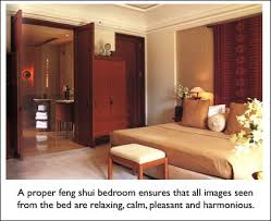 a feng shui bedroom feels safe there shouldnt be any sharp objects that you could bump into heavy objects hanging over your head or disturbing images bad feng shui bedroom