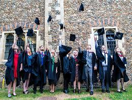 graduation ceremonies writtle university college writtle university college graduation 2016