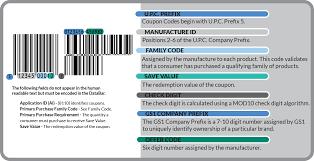 doc coupon format blank coupon template psd education coupon barcodes bar code graphics coupon format homemade coupon template 10