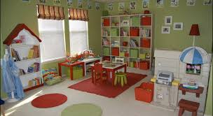 kids playroom decorating ideas amazing playroom office shared space
