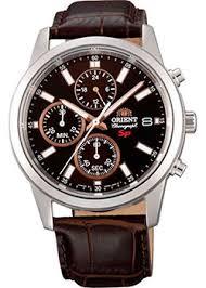 Наручные <b>часы</b> Orient с <b>кожаным</b> ремнем. Оригиналы. Выгодные ...
