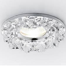 Точечный <b>светильник Ambrella Light K330</b> CH - купить точечный ...