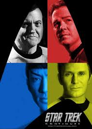 Star Trek Continues (2013) Temporada 1