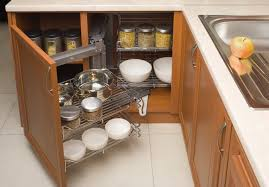 best interior design of base pantry kitchen cabinet manufacturers with swing out oak wood door storage combined stainless steel shelving areajpg best kitchen furniture