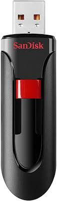 SanDisk 16GB Cruzer Glide USB 2.0 Flash Drive ... - Amazon.com