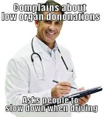 Funny Doctor Memes, Medical Memes, Funny Doctor Funny Pictures ... via Relatably.com