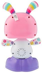 Интерактивная развивающая <b>игрушка Fisher</b>-<b>Price Веселые</b> ...