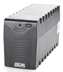 <b>ИБП Powercom RPT-600A Raptor</b> 600VA/360W AVR (3 EURO ...