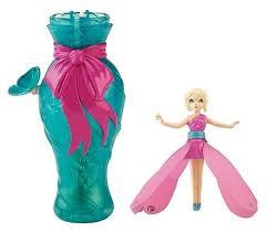Интерактивная игрушка <b>робот</b> Spin Master <b>Flying Fairy</b> фея с ...
