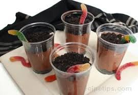 Image result for cup of worms