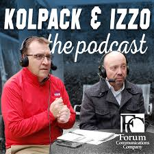 Kolpack and Izzo Podcast