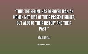 Iranian Regime Quotes. QuotesGram via Relatably.com