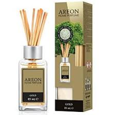 Аромадиффузор <b>Areon Home Perfume</b> Gold 85 мл LUX : купить по ...